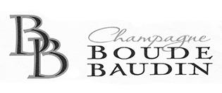 Baude Baudin logo